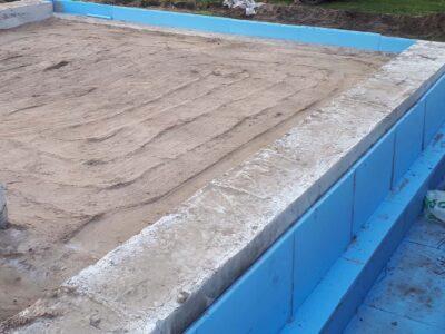 Комплексное и профессиональное строительство бассейнов